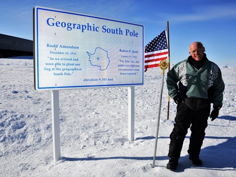 Pôle Sud (2012)